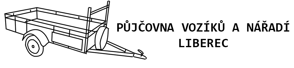 Půjčovna vozíků a nářadí Liberec